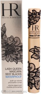 Helena Rubinstein Lash Queen Sexy Blacks Rímel Resistente al Agua 5.8ml - 01 Scandalous