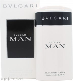 Bvlgari Bvlgari Man Gel de Ducha 200ml