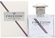 Tommy Hilfiger Freedom Eau de Toilette 50ml Vaporizador