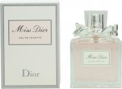 Christian Dior Miss Dior Eau de Toilette 50ml Vaporizador