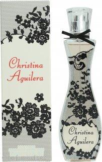 Christina Aguilera Christina Aguilera Eau de Parfum 75ml Vaporizador