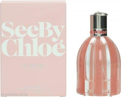 Chloe See by Chloe Si Belle Eau de Parfum 50ml Vaporizador