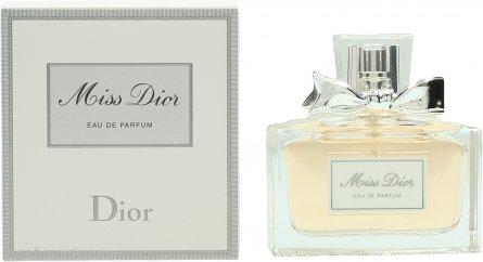 Christian Dior Miss Dior Eau de Parfum 50ml Vaporizador