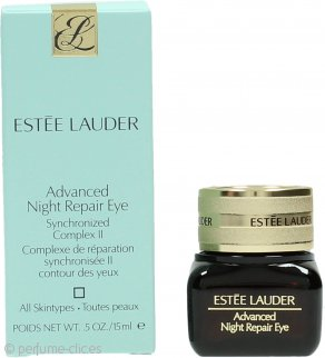 Estee Lauder Advanced Night Repair Complejo Sincronizador Ojos II 15ml