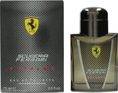 Ferrari Scuderia Extreme Eau de Toilette 75ml Vaporizador