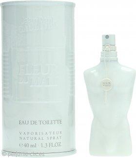 Jean Paul Gaultier Fleur Du Male Eau de Toilette 40ml Vaporizador