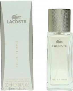 Lacoste Femme Eau de Parfum 30ml Vaporizador