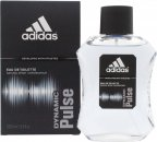 Adidas Dynamic Pulse Eau de Toilette 100ml Vaporizador
