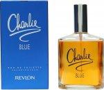 Revlon Charlie Blue Eau de Toilette 100ml Vaporizador