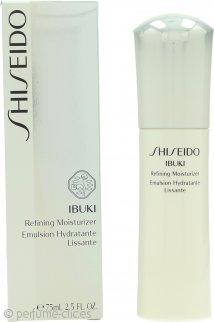 Shiseido Ibuki Refining Loción hidratante 75ml
