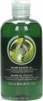 The Body Shop Olive Gel de Ducha 250ml
