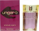 Ungaro Ungaro Eau de Parfum 90ml Vaporizador