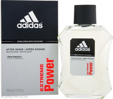 Adidas Extreme Power - Special Edition Aftershave 100ml Loción