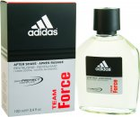 Adidas Team Force Aftershave 100ml Loción
