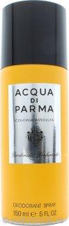 Acqua di Parma Colonia Assoluta Desodorante 150ml Vaporizador