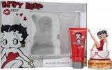 Betty Boop Sexy Betty