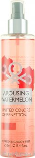 Benetton Arousing Watermelon Rocío Corporal 250ml