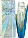 Beyoncé Pulse NYC Eau de Parfum 50ml Vaporizador