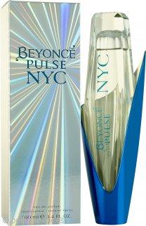 Beyonce Pulse NYC Eau de Parfum 100ml Vaporizador