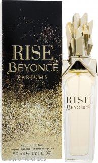 Beyoncé Rise Eau de Parfum 50ml Vaporizador