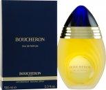 Boucheron Boucheron Eau de Parfum 50ml Vaporizador