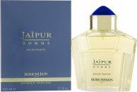 Boucheron Jaipur Homme Eau de Toilette 100ml Vaporizador