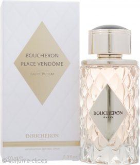 Boucheron Place Vendome Eau de Parfum 100ml Vaporizador