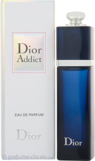 Christian Dior Addict Eau de Parfum 30ml Vaporizador