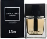 Christian Dior Dior Homme Intense Eau de Parfum 50ml Vaporizador