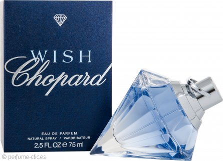 Chopard Wish Eau de Parfum 75ml Vaporizador