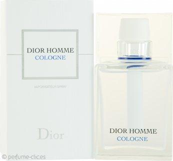 Christian Dior Dior Homme Eau De Cologne 200ml Vaporizador
