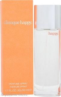 Clinique Happy Eau de Parfum 50ml Vaporizador