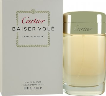 Cartier Cartier Baiser Vole Eau de Parfum 100ml Vaporizador