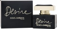 Dolce & Gabbana The One Desire Eau de Parfum 30ml Vaporizador