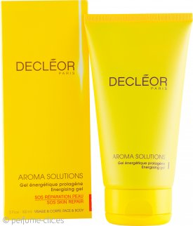 Decleor Aroma Solutions Prolagene Gel Energizante 150ml