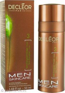 Decleor Men Essentials Skin Energiser Crema Anti-Arrugas Líquida 50ml