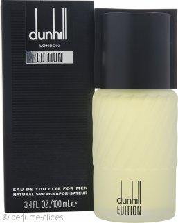 Dunhill Edition Eau de Toilette 100ml Vaporizador