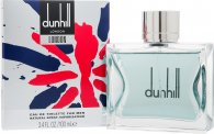 Dunhill London Eau de Toilette 100ml Vaporizador