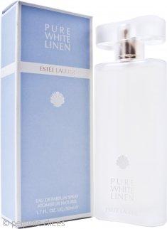 Estee Lauder Pure White Linen Eau de Parfum 50ml Vaporizador