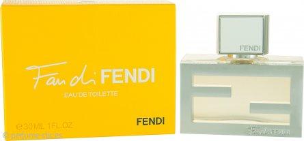 Fendi Fan Di Fendi Eau de Toilette 30ml Vaporizador