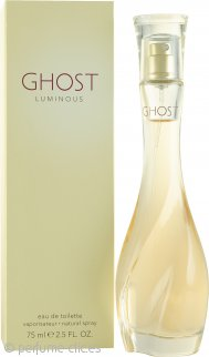 Ghost Luminous Eau de Toilette 75ml Vaporizador