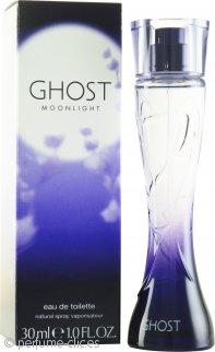 Ghost Moonlight Eau de Toilette 30ml Vaporizador