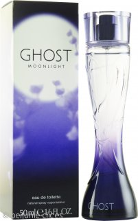 Ghost Moonlight Eau de Toilette 50ml Vaporizador