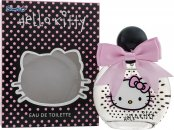 Hello Kitty Eau de Toilette 50ml Vaporizador