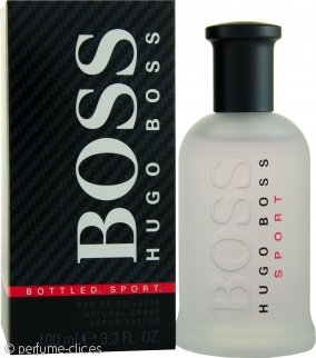 Hugo Boss Boss Bottled Sport Eau de Toilette 100ml Vaporizador