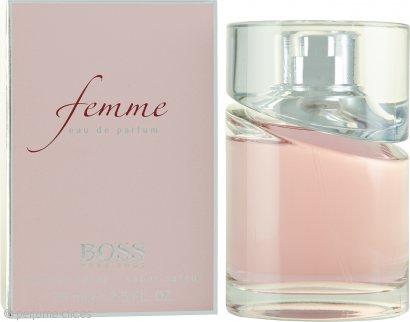 Hugo Boss Femme Eau de Parfum 50ml Vaporizador