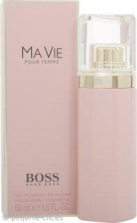 Hugo Boss Boss Ma Vie Eau de Parfum 50ml Vaporizador