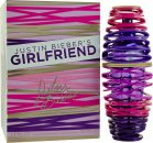 Justin Bieber Girlfriend Eau de Parfum 10ml Vaporizador
