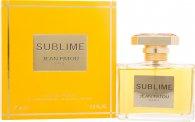 Jean Patou Sublime Eau de Parfum 75ml Vaporizador