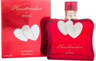 Jenna Jameson Heartbreaker by Jenna Eau de Parfum 100ml Vaporizador